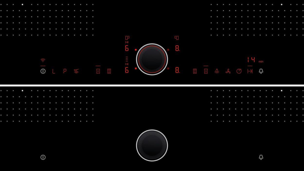 Piano Induzione Neff Flexinduction piano cottura neff t68ts6rn0